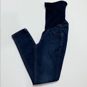 Jessica Simpson - Maternity Skinny Jeans Sz M